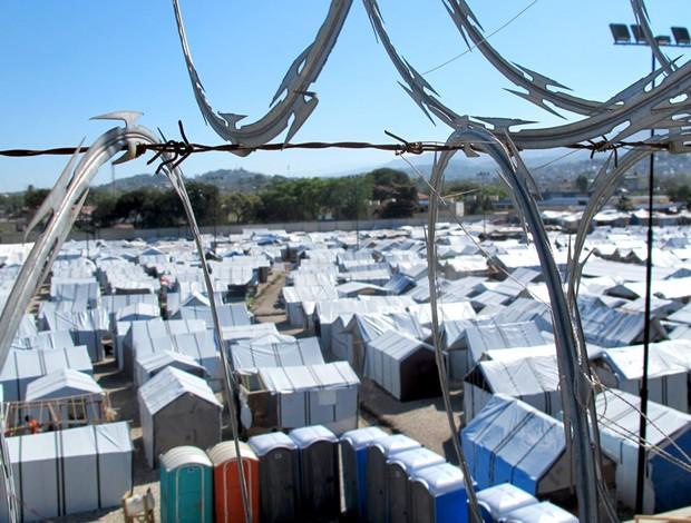 campo haiti