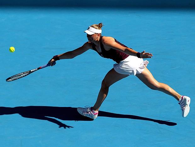 Vera Zvonareva tênis Australian Open 2r