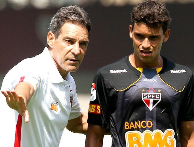 carpegiani jean são paulo (Foto: Luiz Pires/VIPCOMM)
