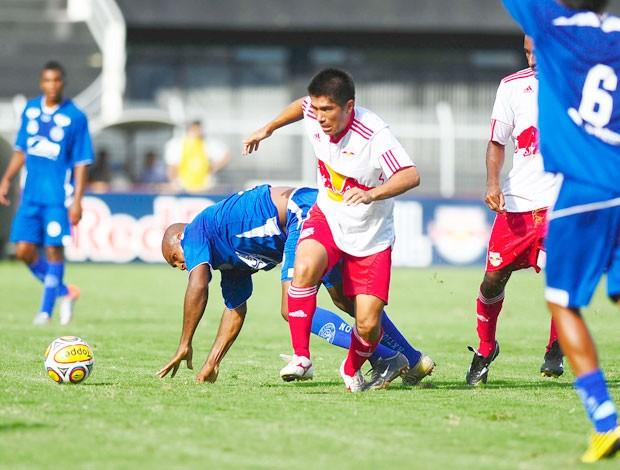Sandro Hiroshi (Foto: Marcos Ribolli / Globoesporte.com)
