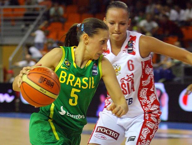 Basquete Helen (Foto: CBB)
