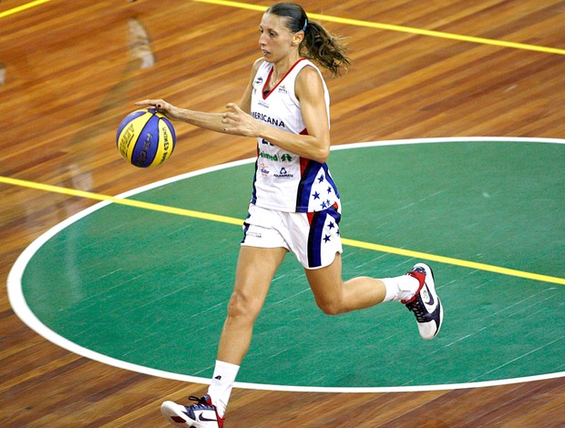 Basquete Helen (Foto: Gaspar Nóbrega / CBB)