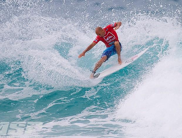 surfe kelly slater gold coast 2011 (Foto: Divulgação asp)