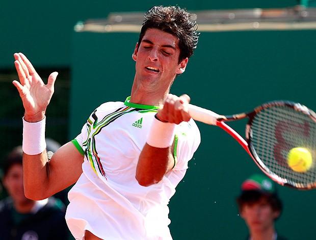 tênis Thomaz Bellucci atp de monte carlo (Foto: agência Reuters)