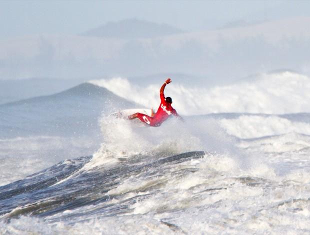 jadson andre surfe (Foto: Daniel Smorigo/ ASP)