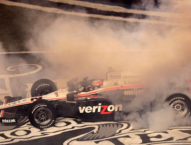 Will Power Texas Fórmula Indy (Foto: Getty Images)