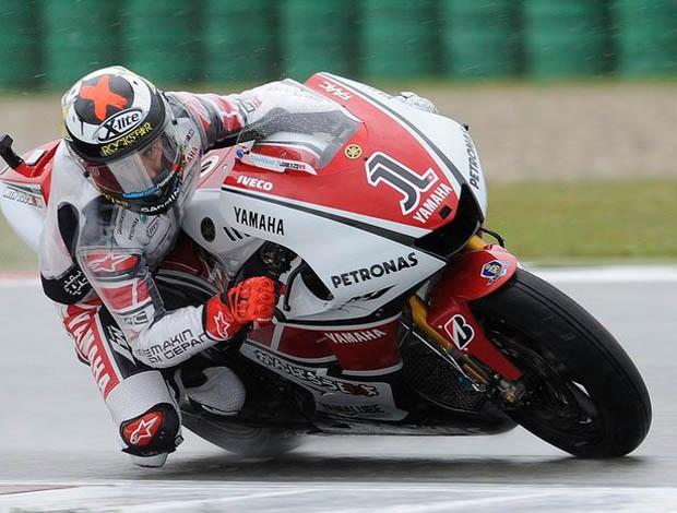 Jorge Lorenzo, GP da Holanda de MotoGP (Foto: Reprodução/Twitter)