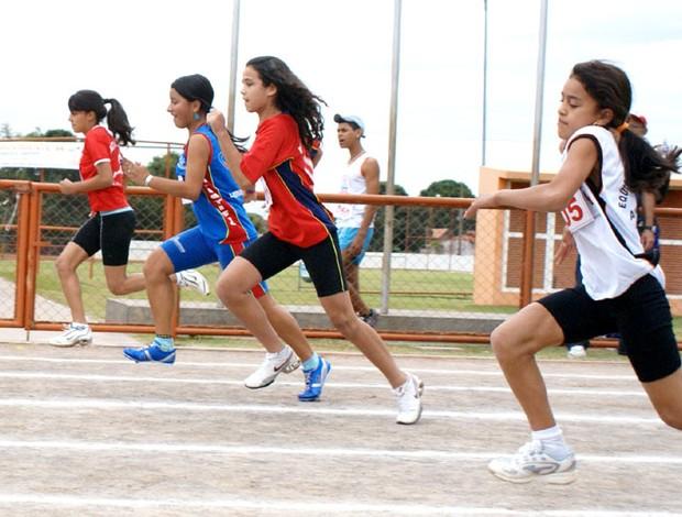 Jogos Estaduais e Jogos da Juventude de Mato Grosso do Sul (Foto: Divulgação/Fundesporte)
