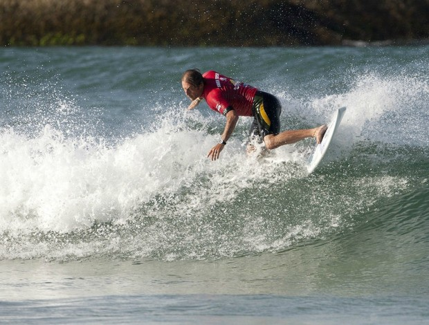 surfe Shaun Tomson Mundial Masters Arpoador (Foto: Kelly Cestari/ASP)
