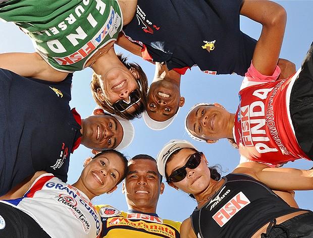 Meia do Rio: elite brasileira (Foto: Divulgação/Sérgio Sibuya)