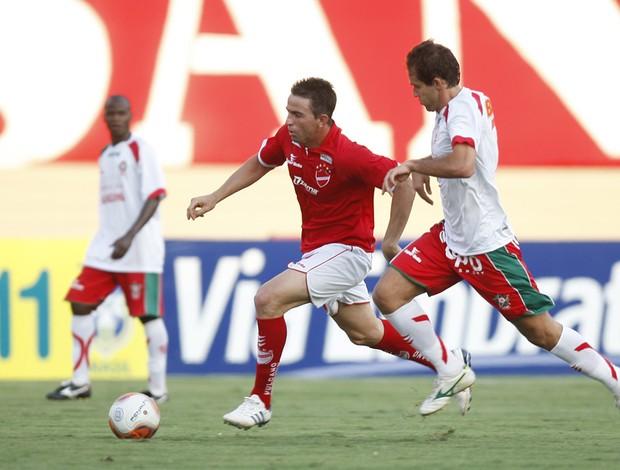 Vila Nova x Boa Esporte Clube (Foto: Cristiano Borges/O Popular)