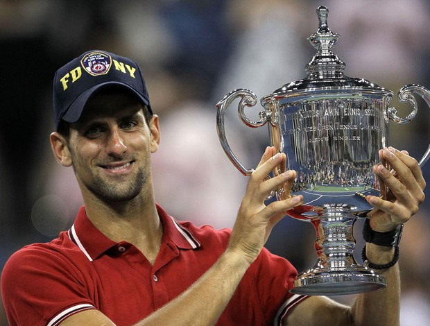 nadal djokovic us open tênis   (Foto: Getty Images)