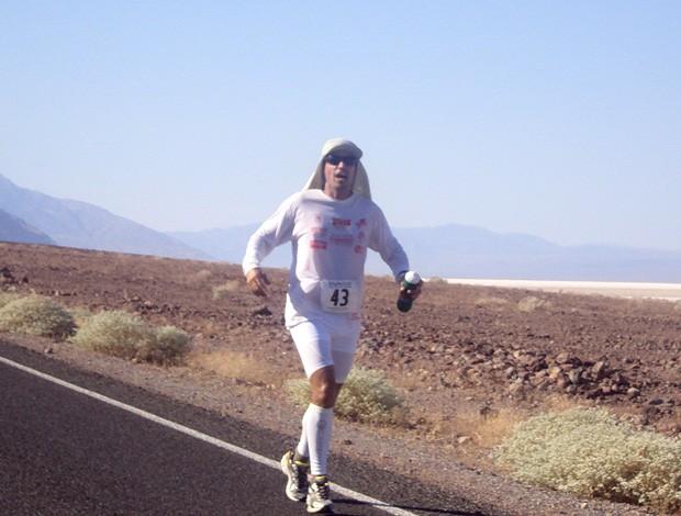 Corrida Ultramaratonista Marcio Villar (Foto: Arquivo Pessoal)