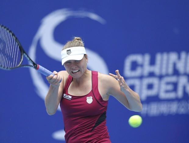 Vera Zvonareva, Pequim (Foto: EFE)