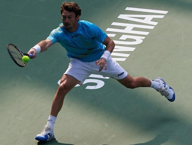 Em duelo espanhol, Ferrero vira e elimina Verdasco do Masters 1.000