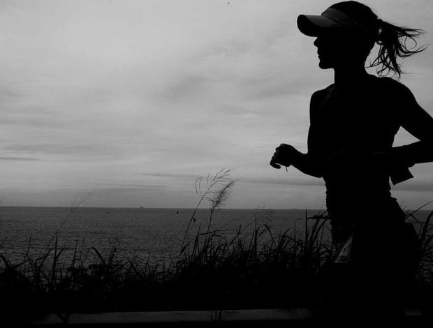 Correr, correr, correr: Núcleo Casca Grossa é exemplo de superação (Foto: Divulgação/Nike)