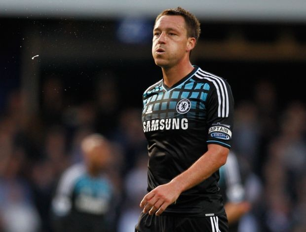John Terry Chelsea Queens Park Rangers (Foto: Getty Images)
