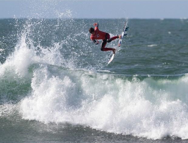 Surfe Gabriel Medina quarta fase do Mundial de San Francisco (Foto: ASP)