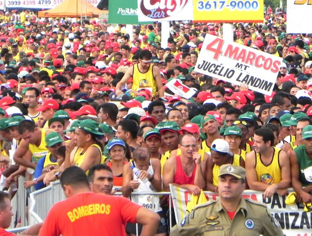 Corrida de Reis 2011 - 27ª edição - 06 (Foto: GloboEsporte.com)