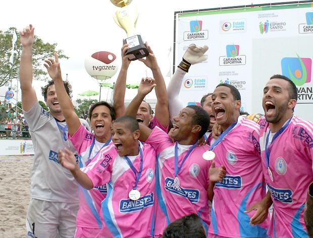 14cd0cf074 I Copa dos Campeões de futebol de areia  Espírito Santo x Maranhão (Foto