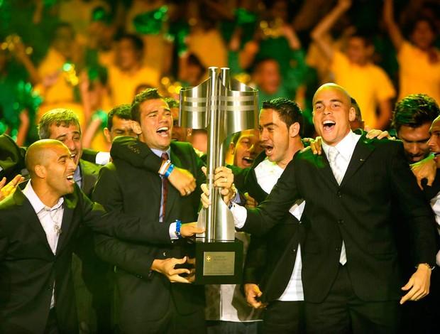 Craque do Brasileirão Corinthians (Foto: Marcos Ribolli / Globoesporte.com)