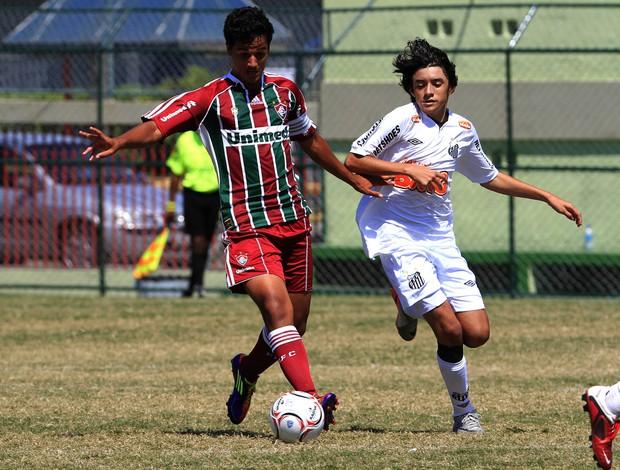 davi sub-15 fluminense (Foto: Nelson Perez/FluminenseF.C.)