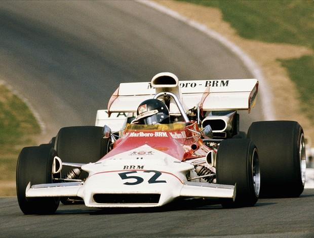 Peter Gethin morto corrida mais apertada Fórmula 1 (Foto: Getty Images)