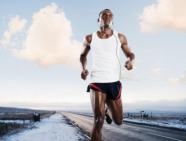 corrida de rua Hipertrofia x Corrida (Foto: Getty Images)