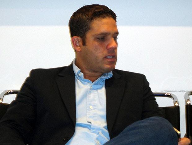 marcelo guimarães filho presidente do bahia (Foto: Raphael Carneiro/Globoesporte.com)