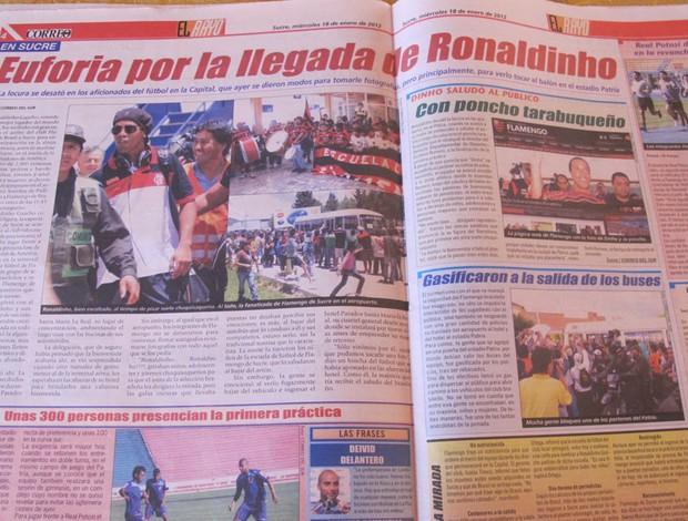 Jornal de Sucre