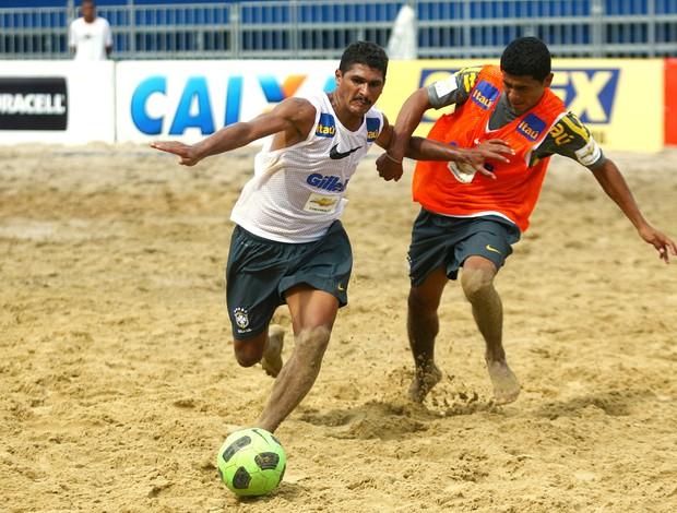 André seleção brasileira futebol de areia (Foto: Wander Roberto/Inova Foto)