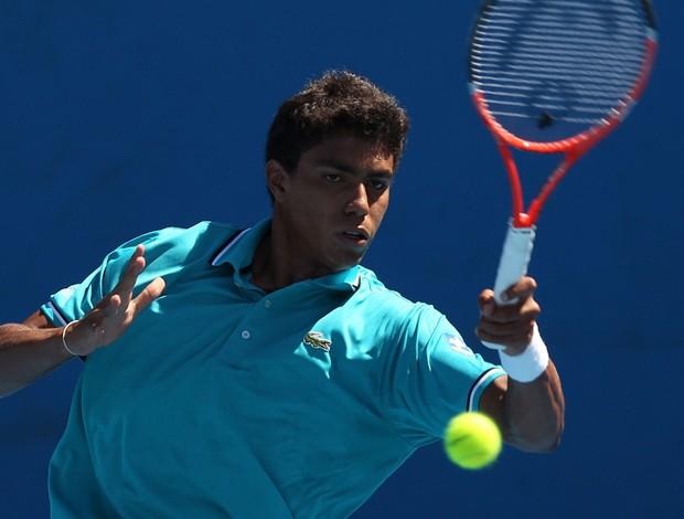 Thiago Monteiro tânis Australian Open juvenil (Foto: Getty Images)