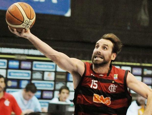 Kammerichs  atenas x Franca basquete   (Foto: Divulgação/Ligateunafoto.com)