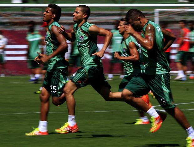 fluminense treino laranjeiras (Foto: Nelson Perez/FluminenseF.C.)