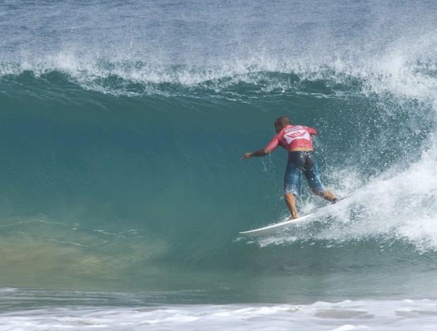 Raoni Monteiro Fernando de Noronha surfe (Foto: Daniel Smorigo / ASP South America)