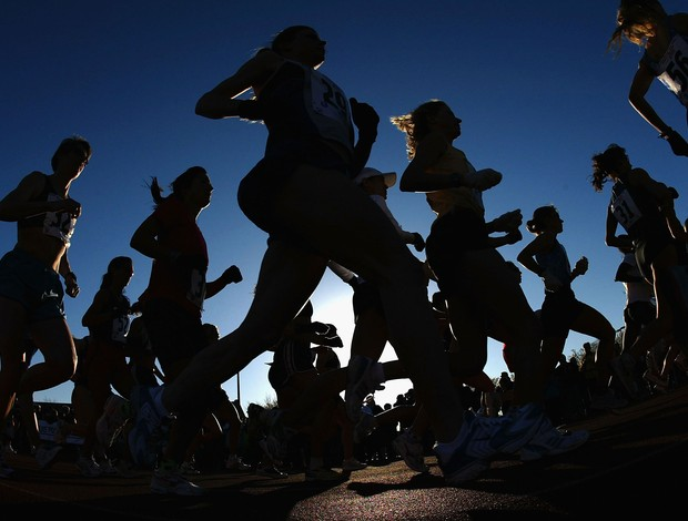 mulheres eu atleta (Foto: Getty Images)