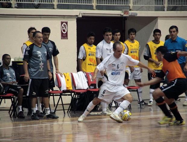 Carlos Henrique, Mumim, jogador de Futsal (Foto: Arquivo Pessoal)