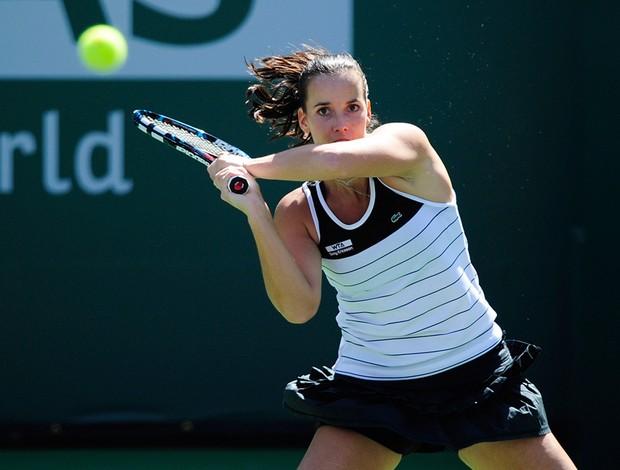 Jarmila Gajdosova tênis Indian Wells 1r (Foto: Getty Images)