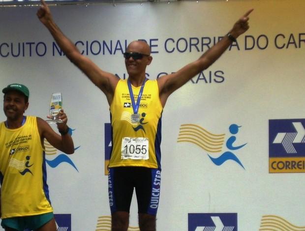 Mauricio Sá Eu Atleta (Foto: Arquivo Pessoal)