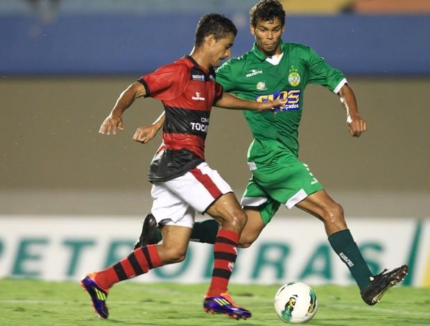 Atlético-GO 4 x 2 Gurupi-TO Copa do Brasil (Foto: O Popular)