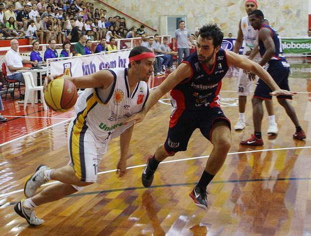 São José fulvio basquete (Foto: Antonio Basilio/PMSJC)
