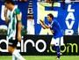 Argentino Montillo, ídolo do torcedor celeste, é o craque do Mineiro 2011