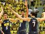 Sem relaxar, Brasil vence segundo duelo com Porto Rico em São Paulo