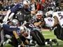 Tom Brady deixa favoritismo de lado em jogo de revanche com o NY Giants