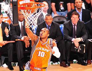 leandrinho nba phoenix suns  basquete