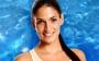 Ex-nadadora da seleção analisa o mundo das piscinas (Reprodução)