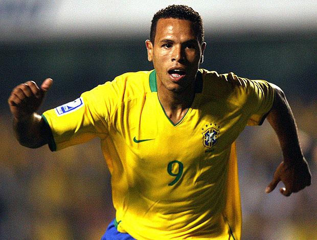 luis fabiano  brasil