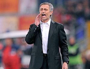 José Mourinho Internacionale de Milão