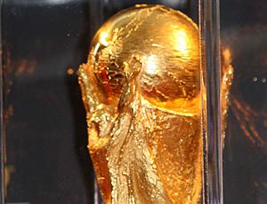 Taça Copa do Mundo África do Sul