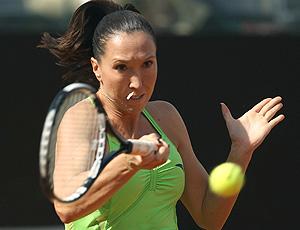 Jelena Jankovic tênis Roma semifinal